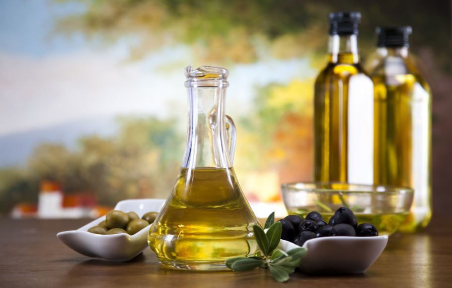 Shipping service for olive oil