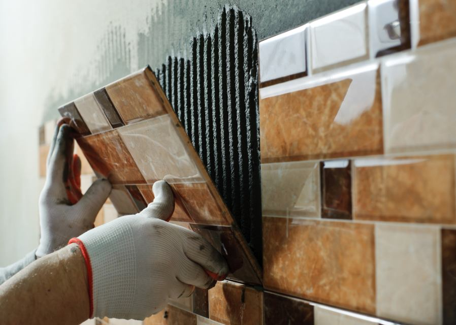 Send your ceramic wall tiles domestically or internationally