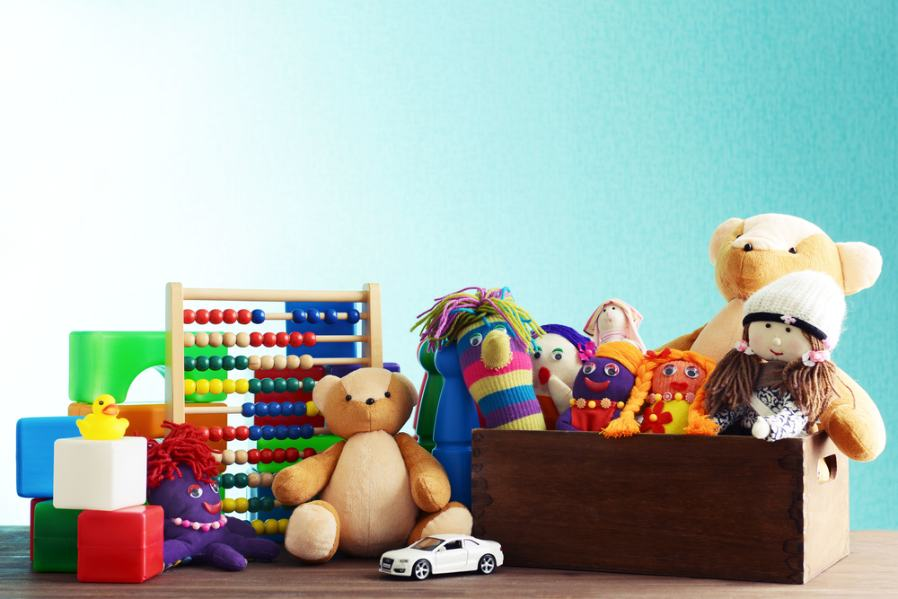 Ship your baby toys abroad at some of the cheapest prices