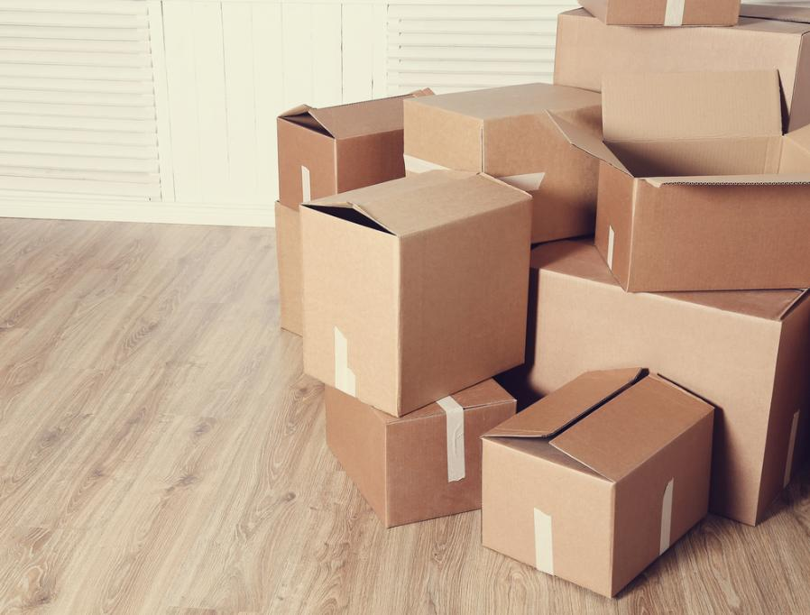 Cheapest way to ship your personal items, house hold appliances