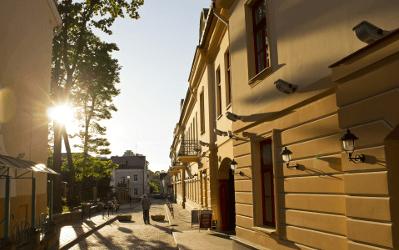 Levering af pakker til Hviderusland