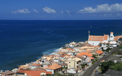 Pakket ophalen in Madeira & Azoren