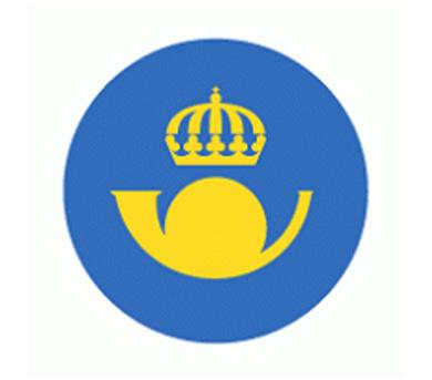 swedish-post