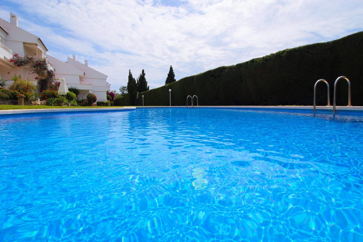 Available NOW- Long Term Rental Javea Port - Unfurnished Town House close to all amenities in Javea , Spain