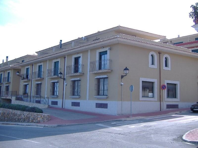 JESUS POBRE - LOCAL ON MAIN ROAD LOCATION WITH PASSING TRADE.  90M2 WITH 25M2 PATIO.  TWO BATHROOMS,, Spain
