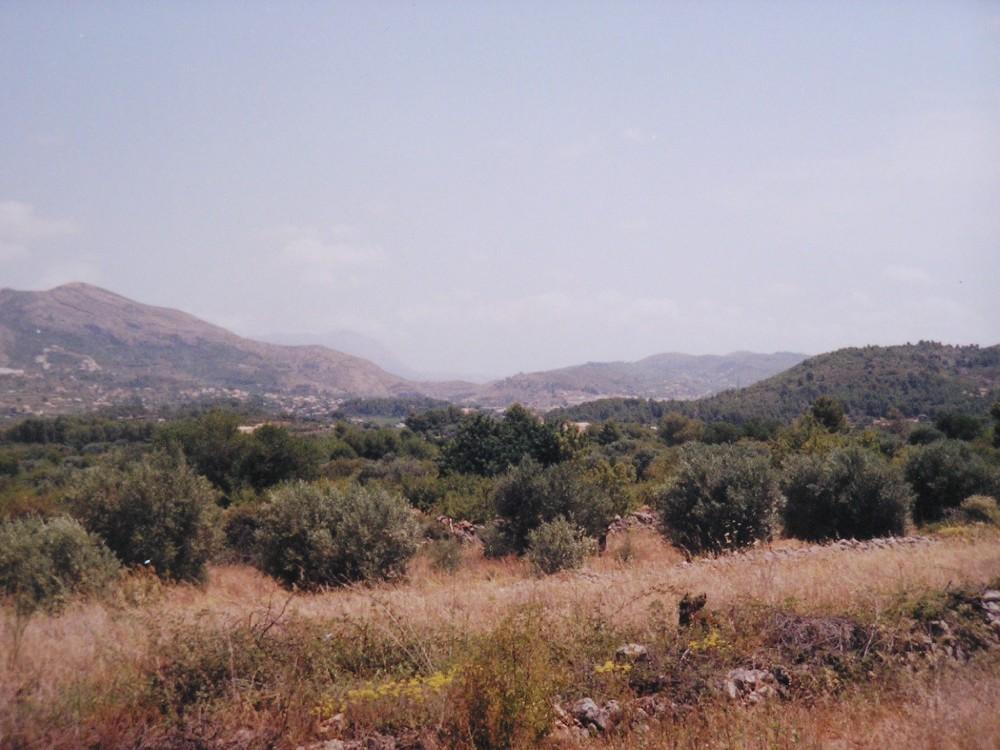 Plot For Sale in Alcalali