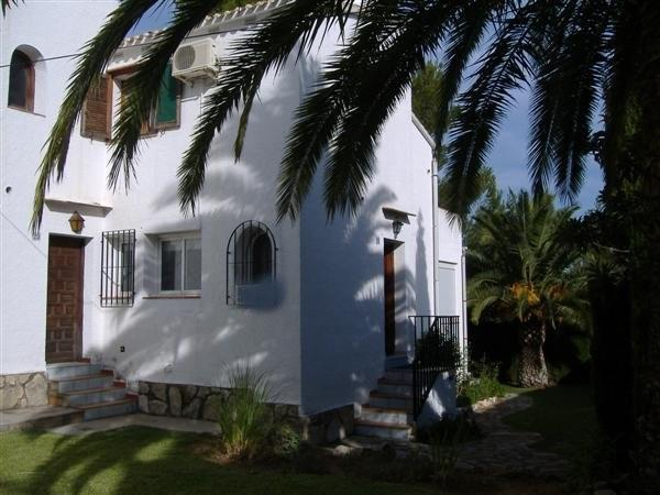 DENIA - LA SELLA - Newly reformed townhouse with 2 bedrooms and 1 bathroom.  Good, corner position o, Spain
