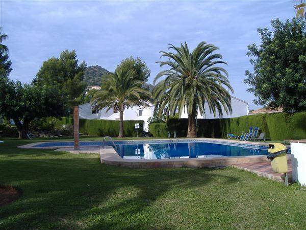 Townhouse For Sale in La Sella