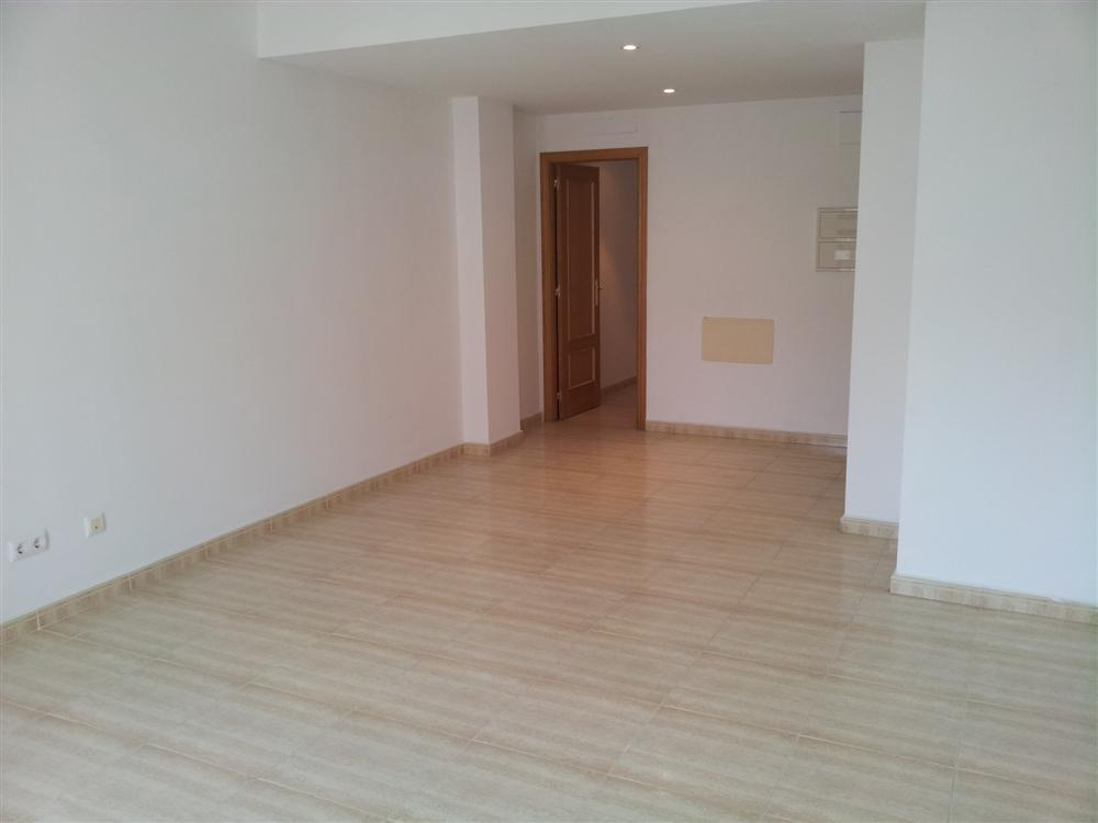 Apartment for rent in Teulada