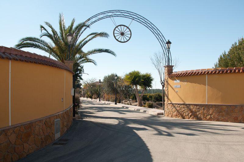 Villa For Sale in Albatera