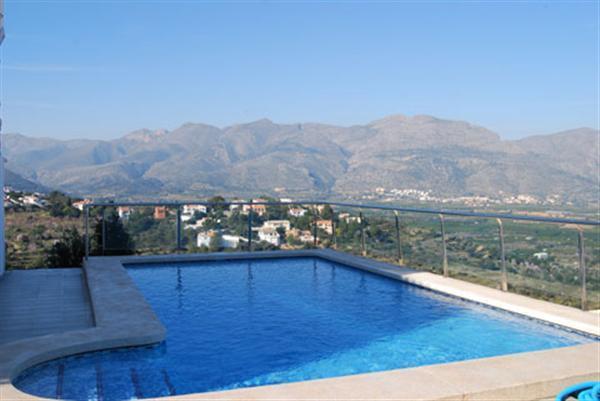 Villa For Sale in Orba Valley
