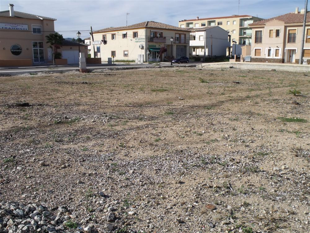 Plot For Sale in Parcent