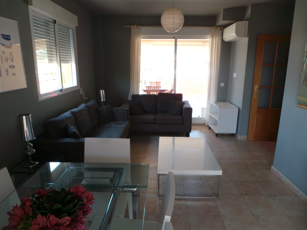 Apartment for rent in Javea