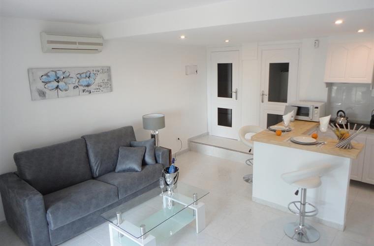 Villa for rent in La Sella