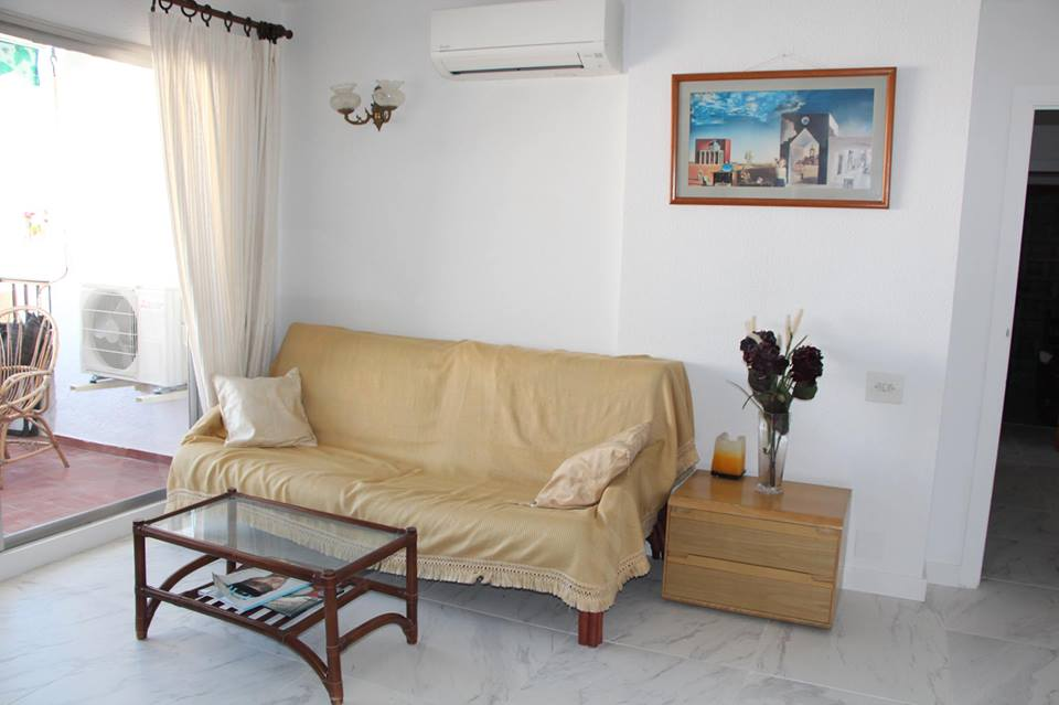 Apartment for rent in Javea