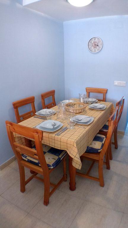 Duplex for rent in Javea