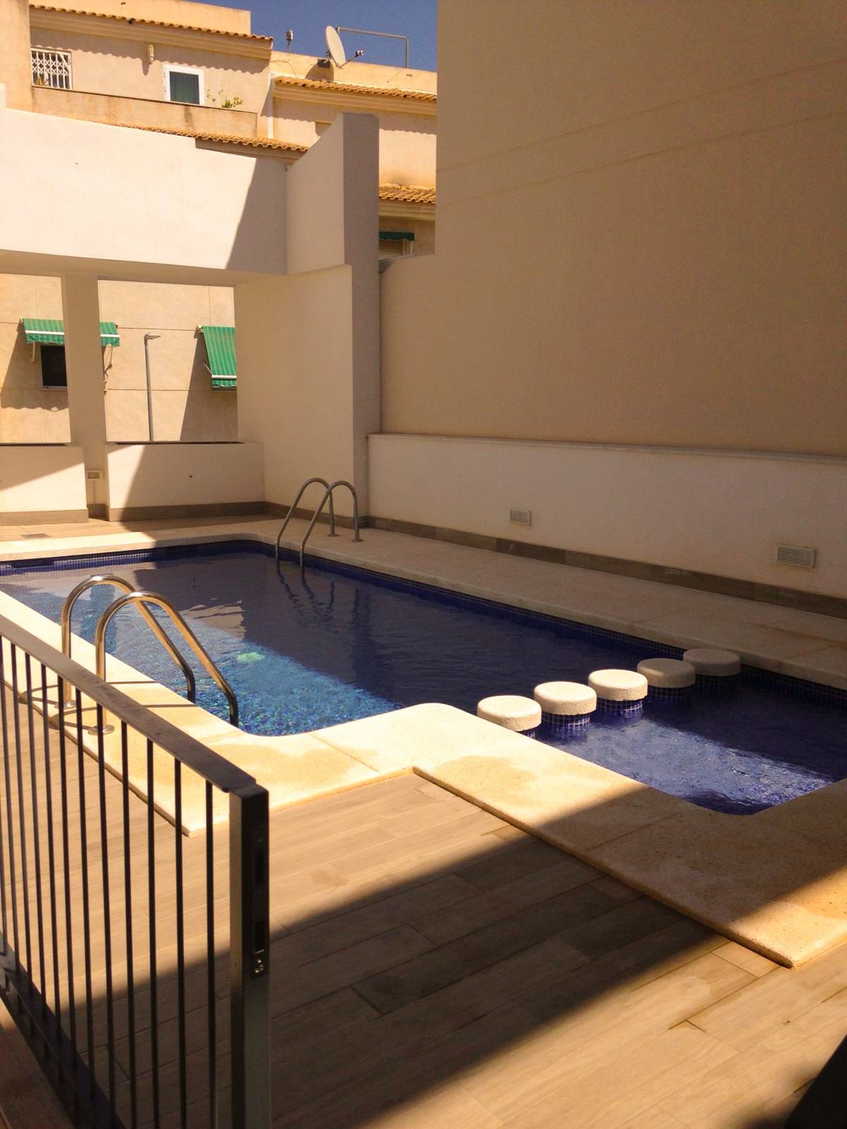 Apartment for rent in Altea