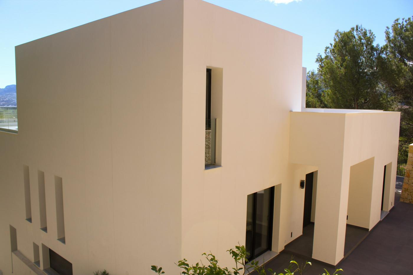 Villa for rent in Pego