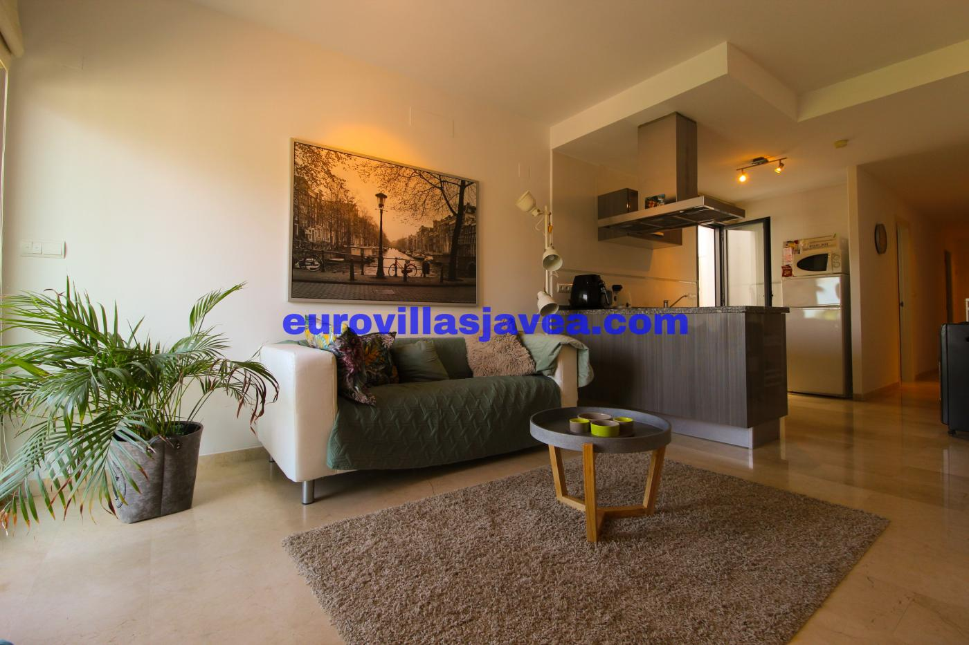Apartment For Sale in Pego
