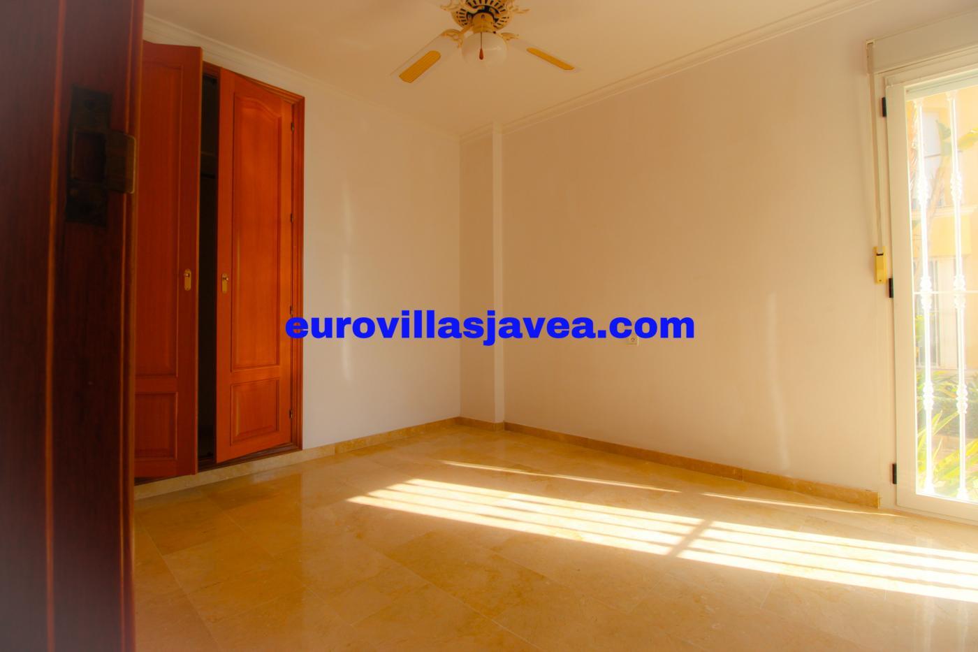 Apartment For Sale in Javea