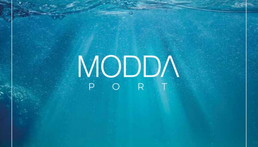 MODDA PORT 7. proje görseli