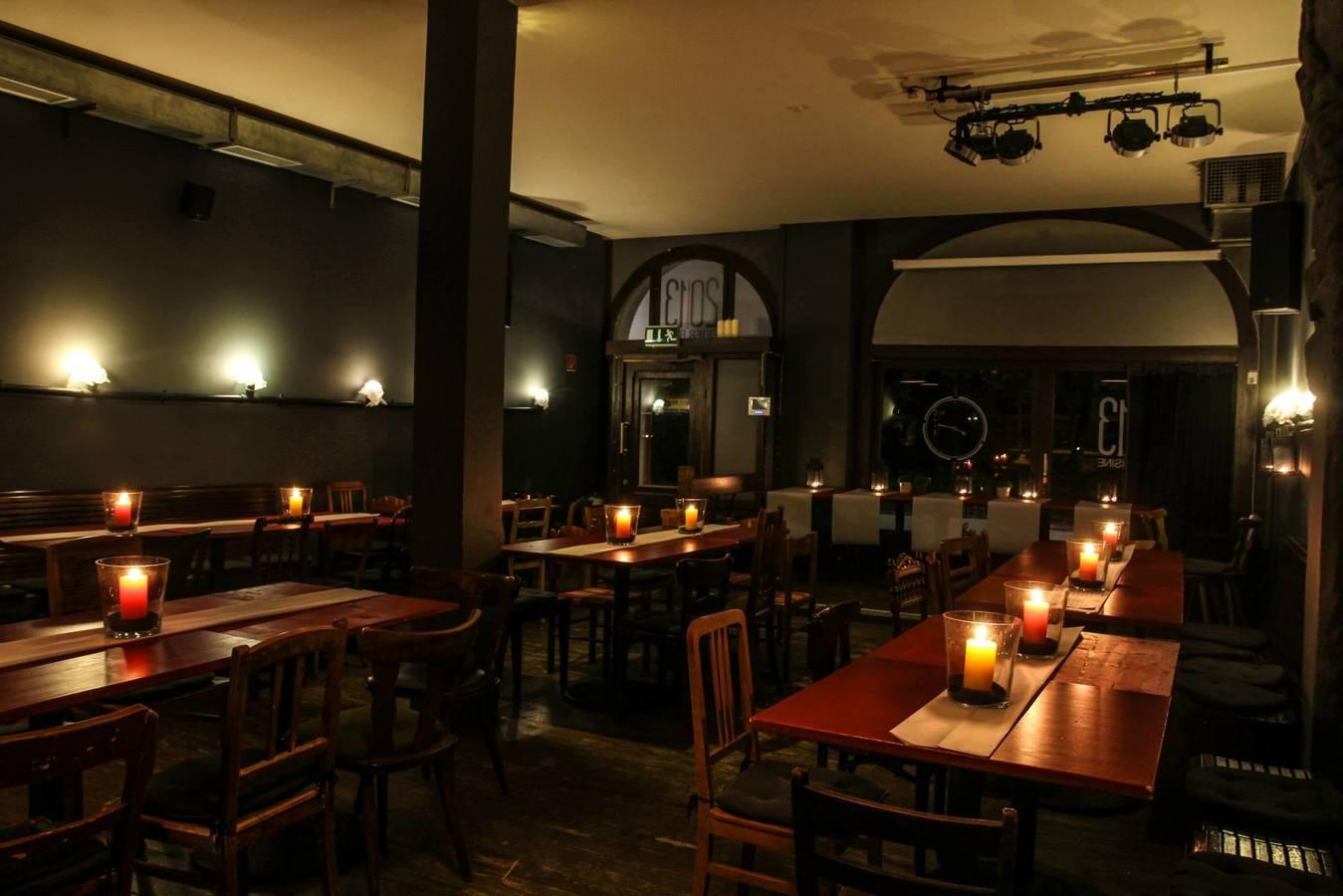 Feier Bar Bielefeld