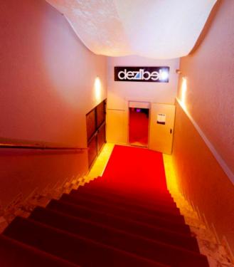 Dezibel Club Steinhagen