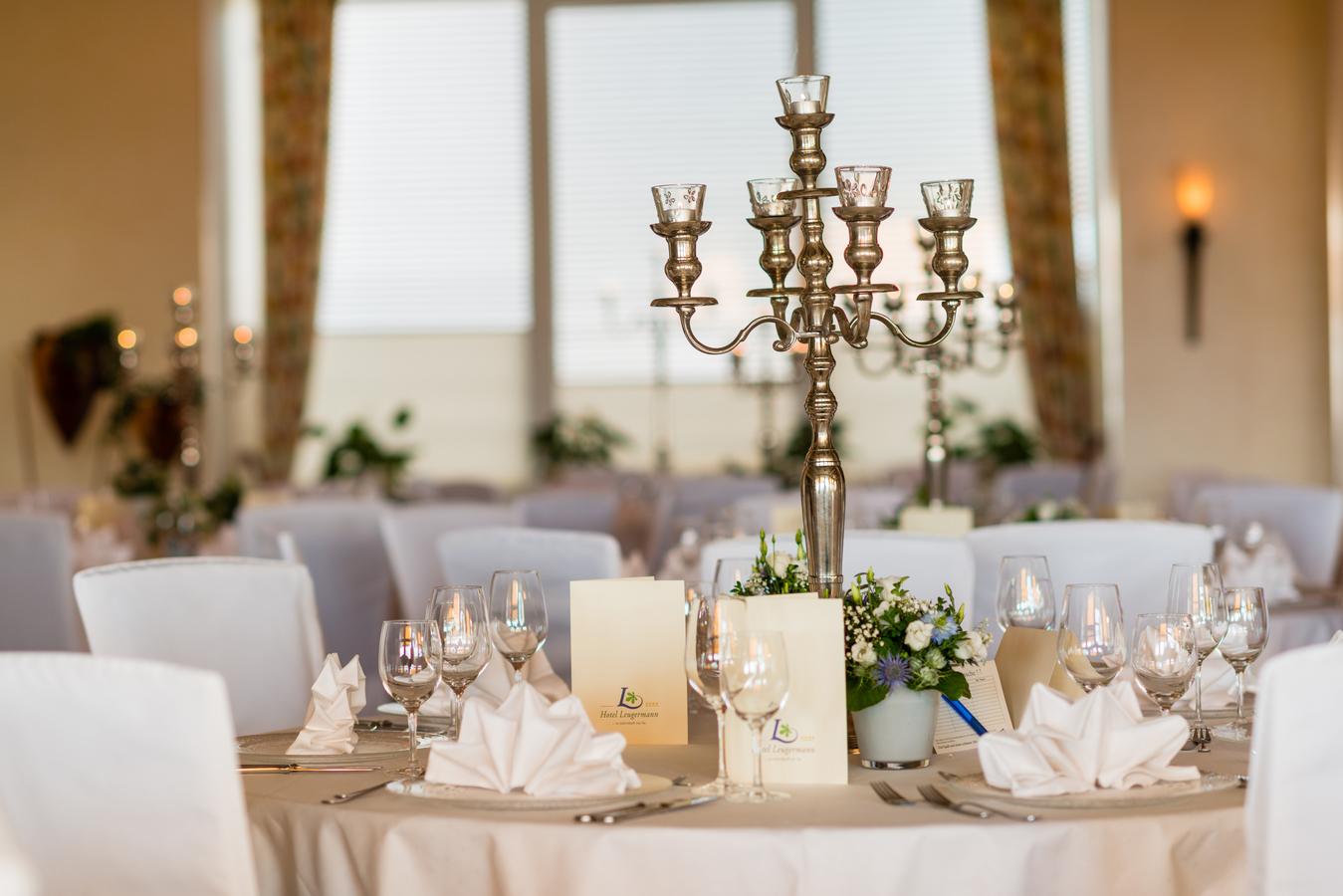 Hochzeitslocation für Ihre Traumfeier Saal, Festsaal, Festhalle