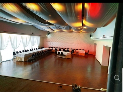 Palacio Eventlocation