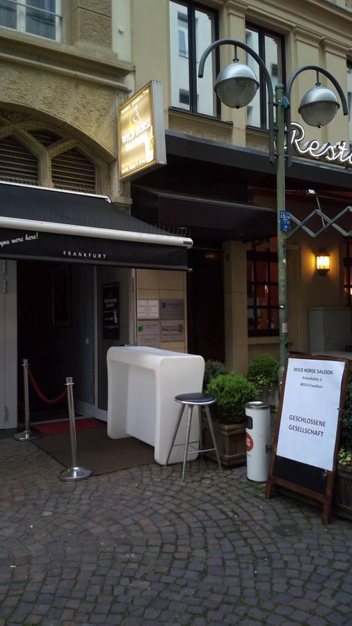 PARTYRAUM MIETEN - Die besten Angebot in Frankfurt 60313 Kaiserhofstr 5
