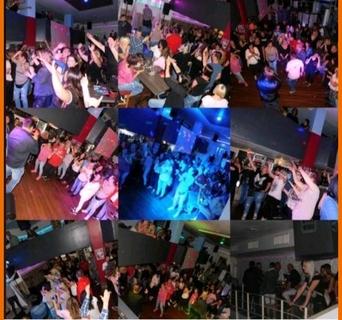 Partyhaus cobra moers