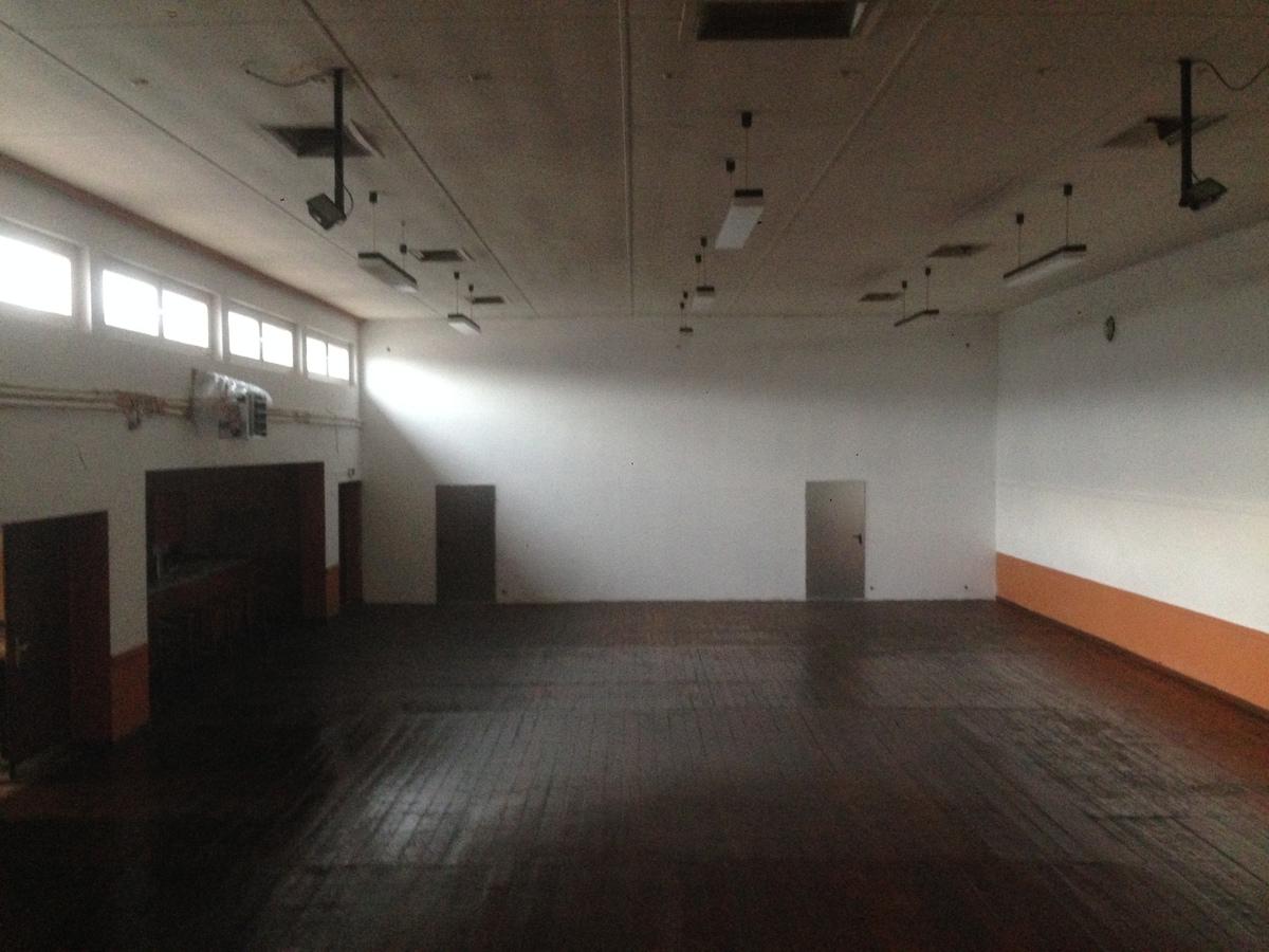 Saal | Eventhalle | Mehrzweckhalle