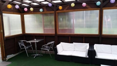 Partyraum in Hamburg Horn bis 35 Personen zum mieten