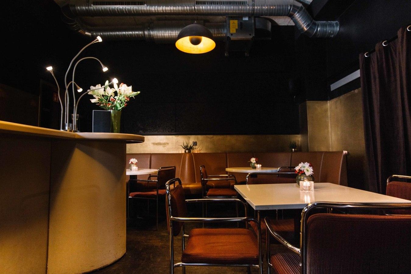 Lust Bar Berlin