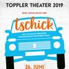 Tschick web event