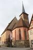 Spitalkirche au%c3%9fenansicht  foto ute rauschenbach