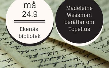 Zachris Topelius 200 år
