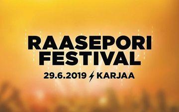 Raasepori Festivaali 2019