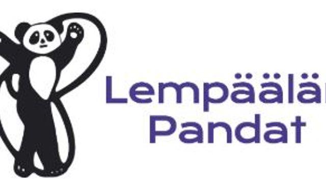 Pariakrobatia PERUTTU, Lempäälän Pandat