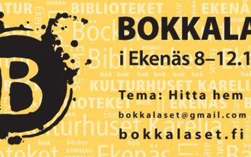 Bokkalaset 8.-12.11.2018