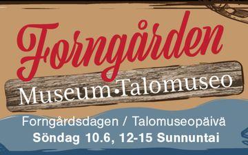 Forngårdens museum