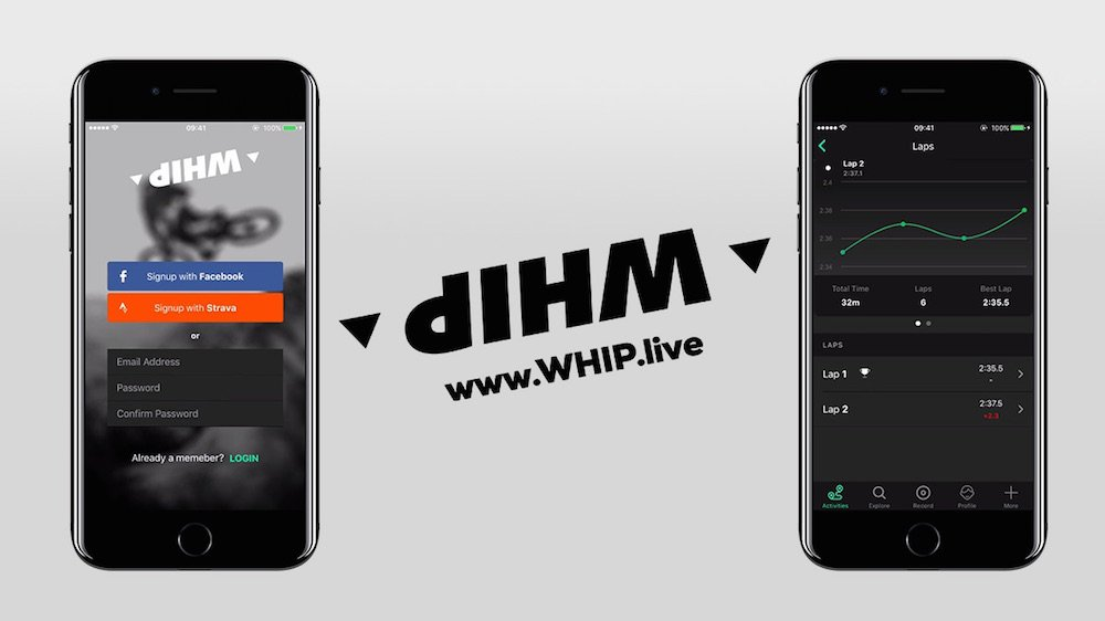 Whip_Live_App