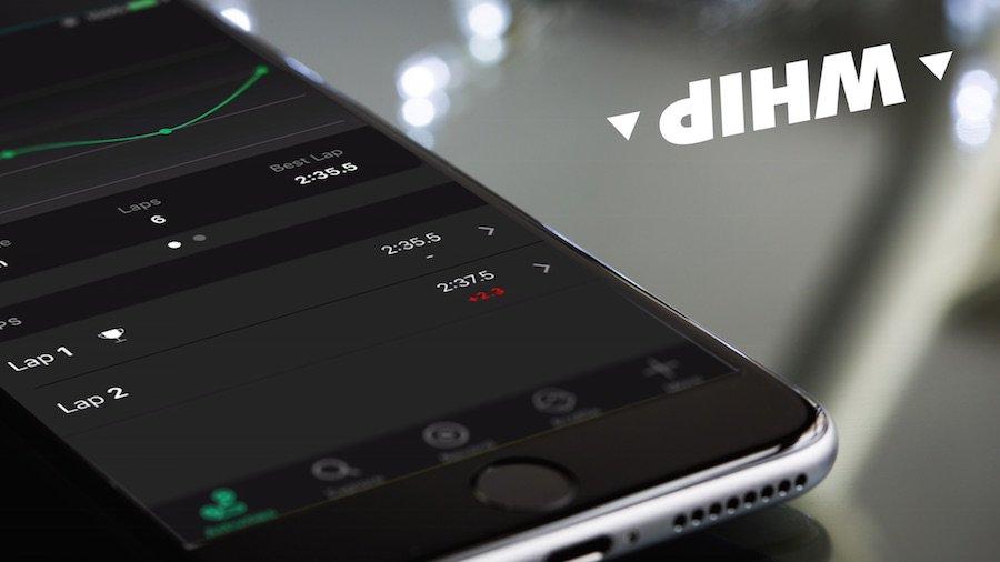 evonove_whip_mobile_app_development_django_python