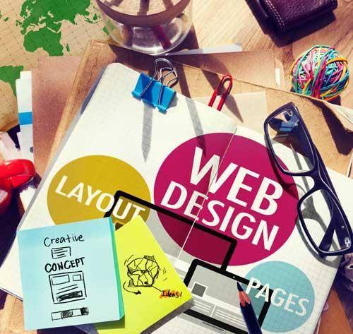 Webdesign mit Anspruch und Tiefe