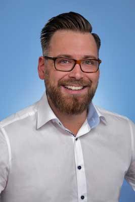 Marcel Grunert - Inhaber Einfach Web Marketing