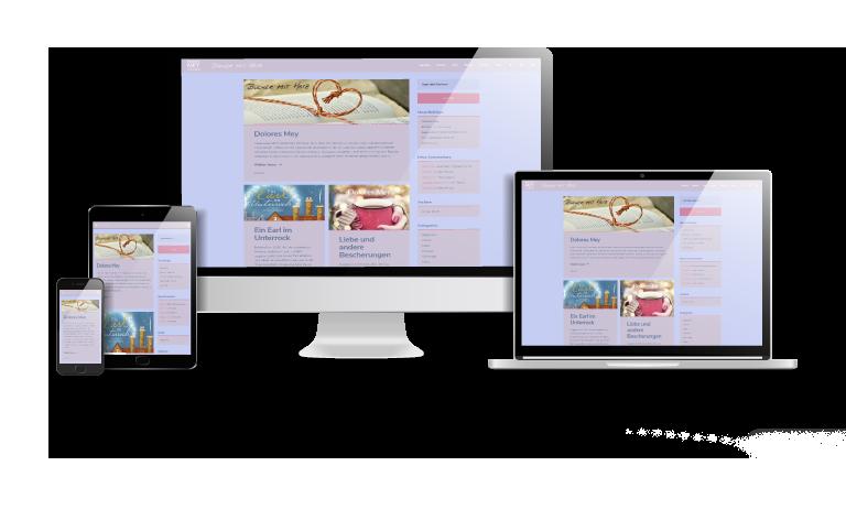 Dienstleistungs Referenz unserer Webagetur