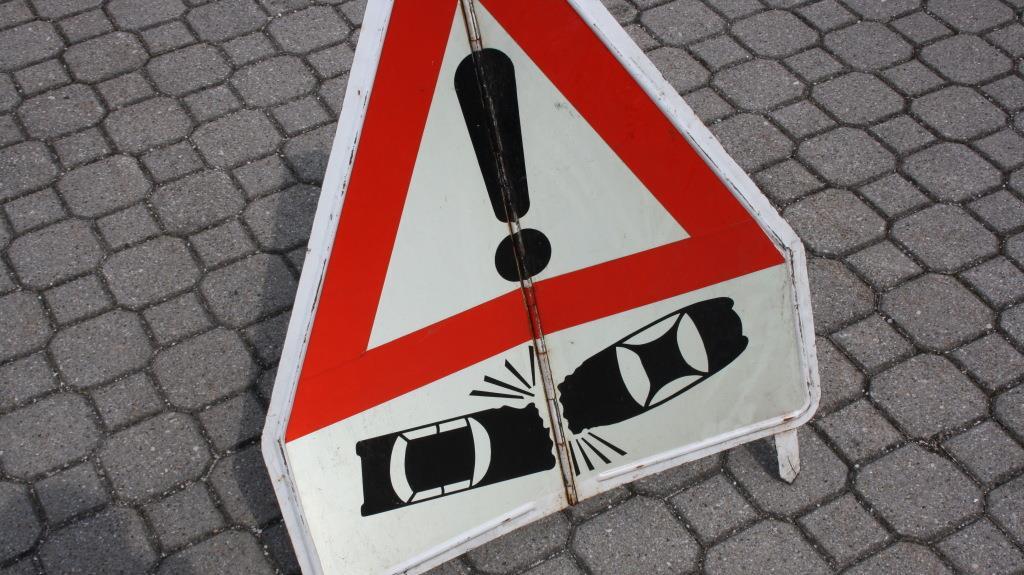 Unfall Lappersdorf