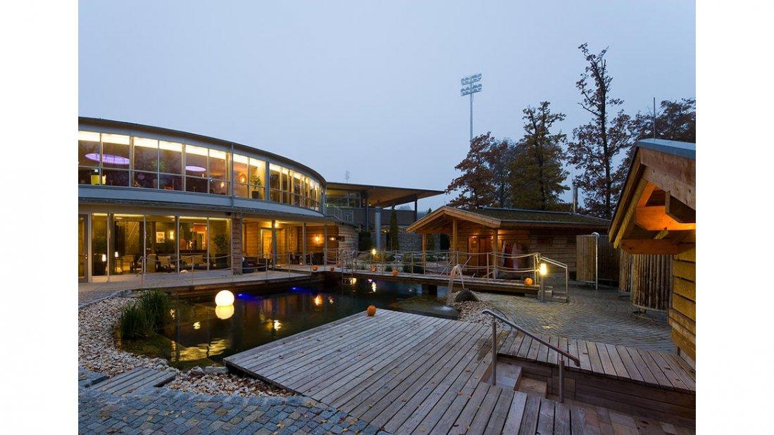 Burghauser Sauna geht in die Sommerpause