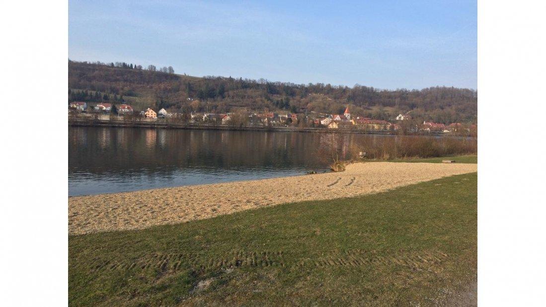 Maßnahmen zum Hochwasserschutz an der Schillerwiese ...