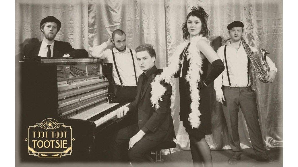 Musik die goldenen 20er Die Musik